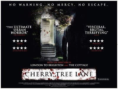 film reviews | movies | features | BRWC Cherry Tree Lane: Paul Andrew Williams Interview