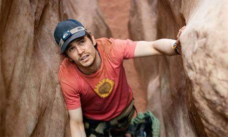 film reviews | movies | features | BRWC Review: 127 Hours