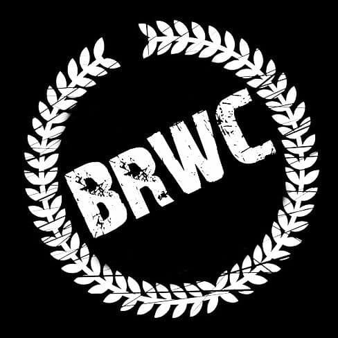 The BRWC logo
