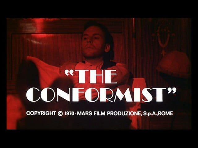 film reviews | movies | features | BRWC The Conformist