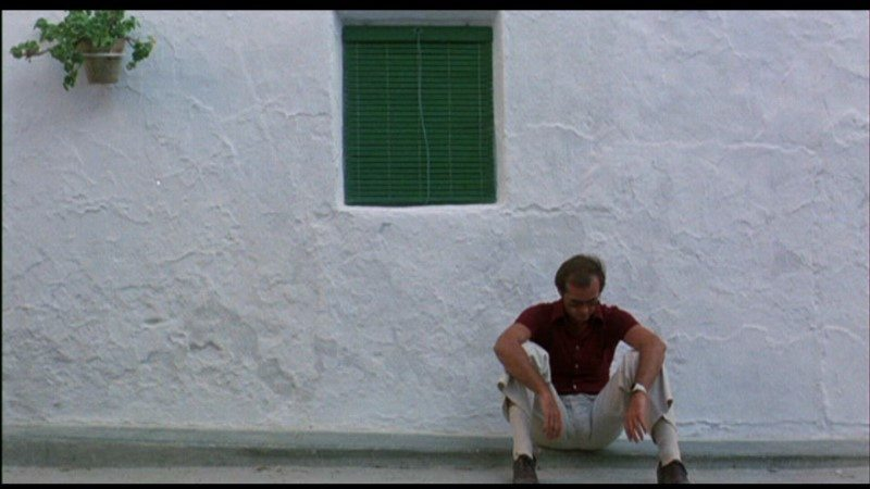 film reviews | movies | features | BRWC The Passenger By Michelangelo Antonioni