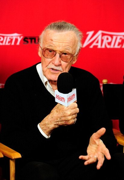 film reviews | movies | features | BRWC Stan Lee At Sundance 2012