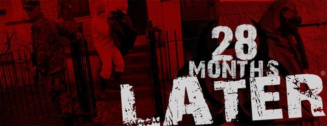 film reviews | movies | features | BRWC Paul Andrew Williams - 28 Months Later