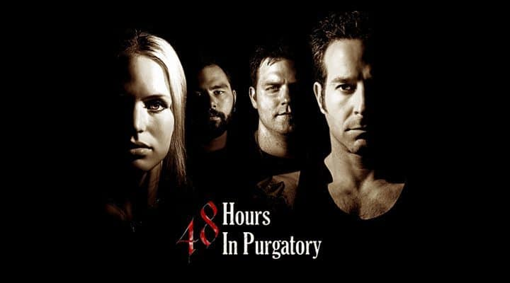 film reviews | movies | features | BRWC Exclusive Review: 48 Hours In Purgatory