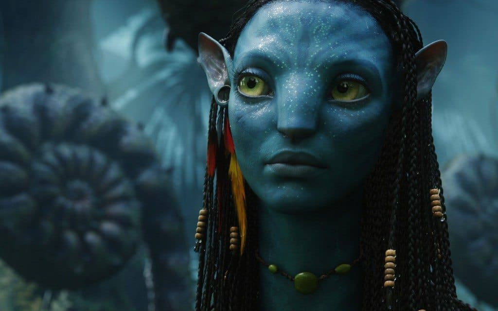 film reviews   movies   features   BRWC Avatar - Amazing, Revolutionary And Yet, A Bit Boring…