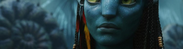 film reviews | movies | features | BRWC Avatar - Amazing, Revolutionary And Yet, A Bit Boring…