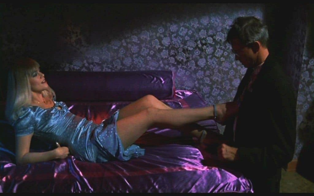 film reviews   movies   features   BRWC Crimes of Passion- A Review of Passion