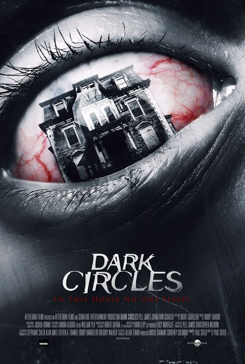 film reviews | movies | features | BRWC Dark Circles Poster