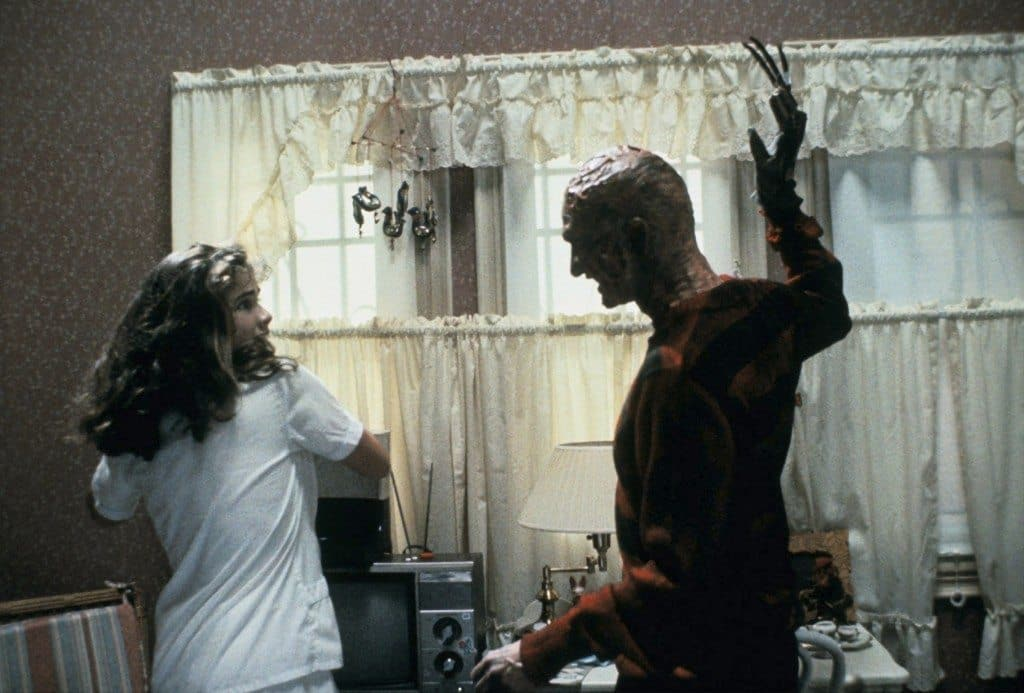 film reviews | movies | features | BRWC BRWC Is 3: A Walk Down Elm Street