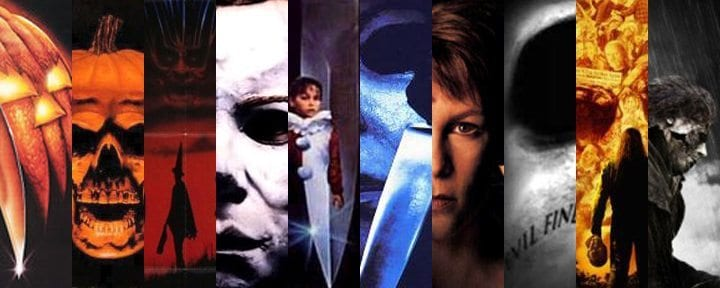 film reviews | movies | features | BRWC BRWC is 2: Halloween, Every Film