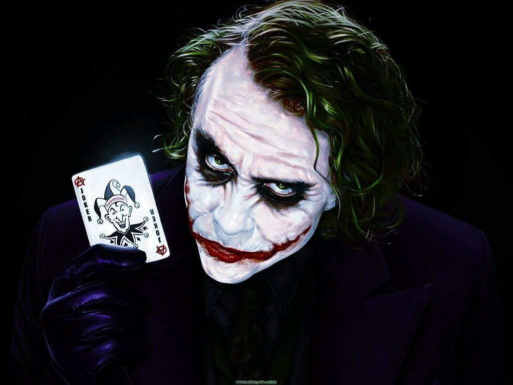 film reviews | movies | features | BRWC Last Joker Ever?