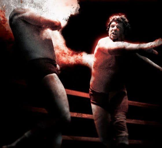 film reviews | movies | features | BRWC DVD Review: Memphis Heat - The True Story Of Memphis Wrasslin'
