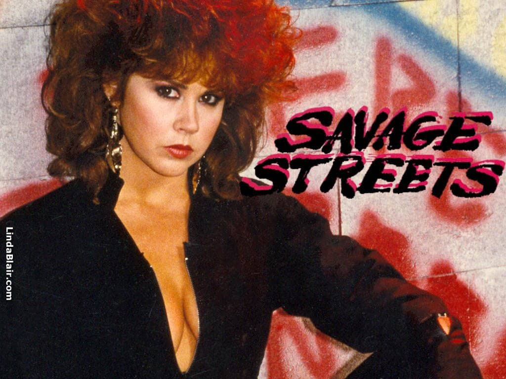 film reviews | movies | features | BRWC Savage Streets: The Greatest 80's Film Or The Greatest Film Ever Made?