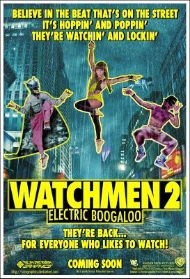 watchmen 2 brwc hello there welcome to brwc you should follow us on twitter or listen to a filmix or browse around for interesting reviews interviews and features