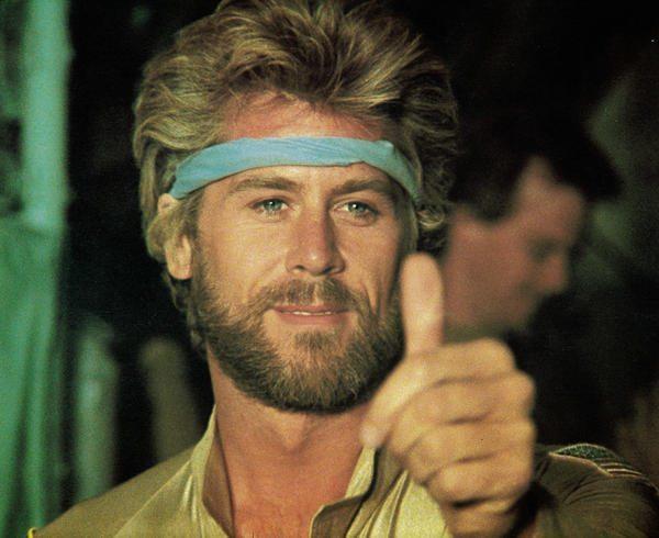 film reviews | movies | features | BRWC Megaforce (1982)- A Mega Review!