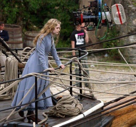 film reviews | movies | features | BRWC Alice In Wonderland For The First Time