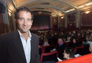 film reviews | movies | features | BRWC The International: Clive Owen Q&A