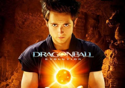 film reviews | movies | features | BRWC Dragonball Evolution: Review