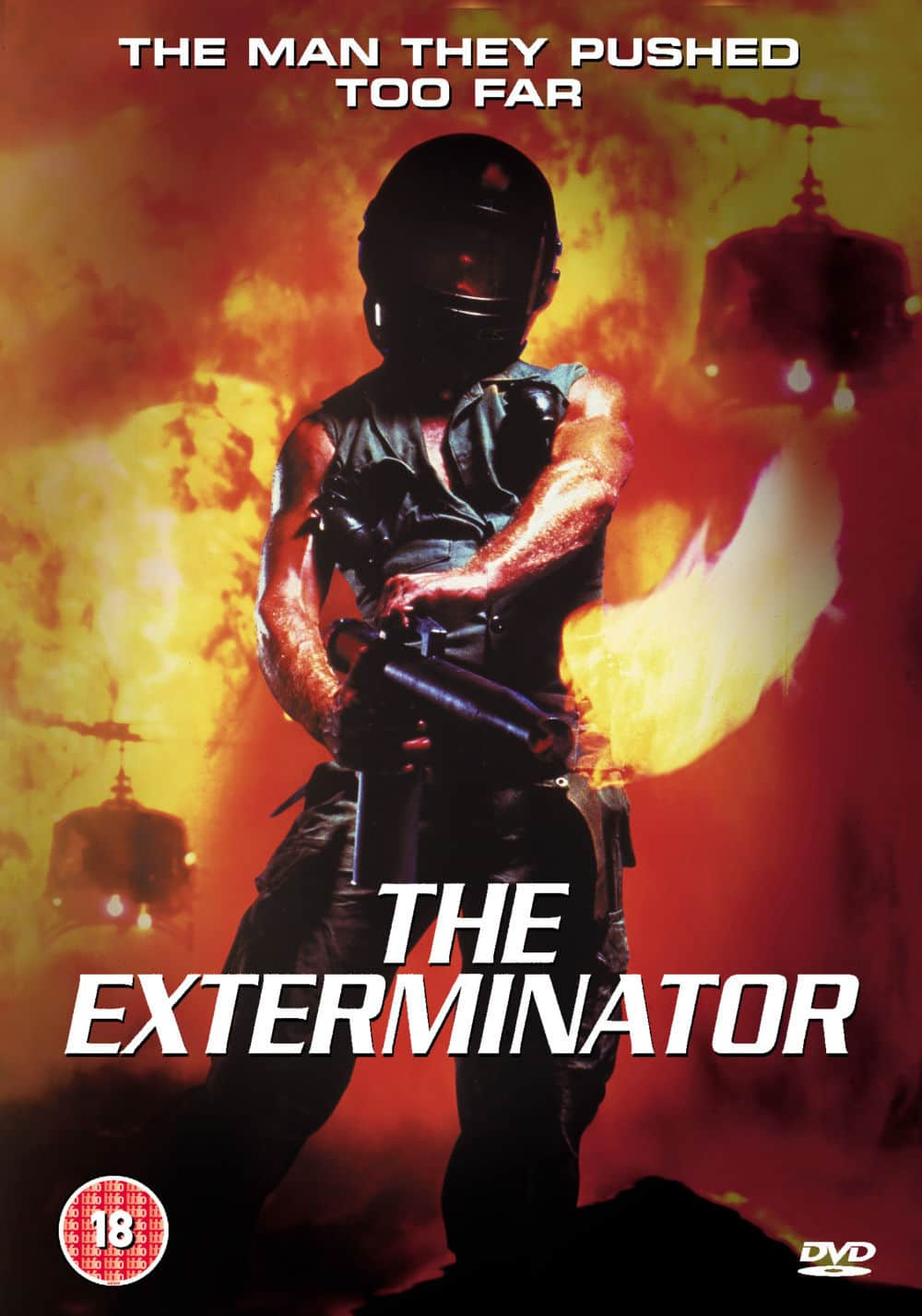 film reviews | movies | features | BRWC Review: The Exterminator