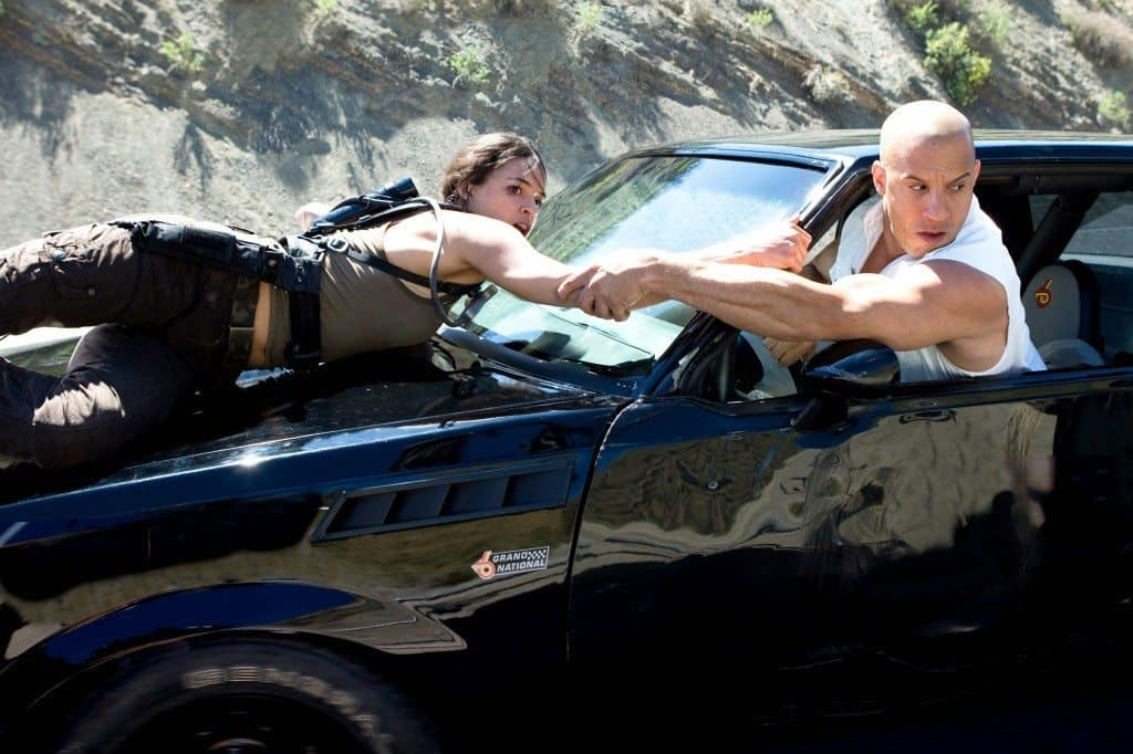 film reviews | movies | features | BRWC Fast & Furious: Review