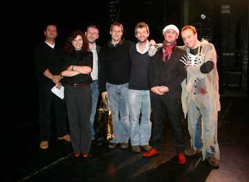 film reviews | movies | features | BRWC 2 Days Later Short Filmmaking Competition 2009 Launched