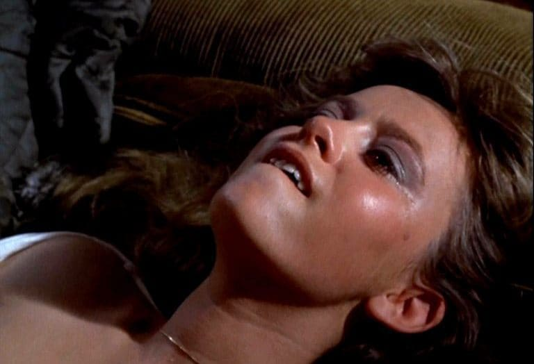 Susan george straw dogs 4