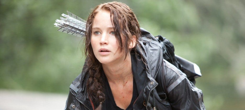 film reviews | movies | features | BRWC The Hunger Games - Review