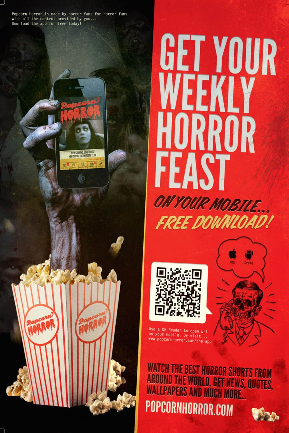 film reviews | movies | features | BRWC Popcorn Horror