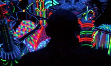film reviews | movies | features | BRWC Gaspar Noe To Release Enter The Void In 2009