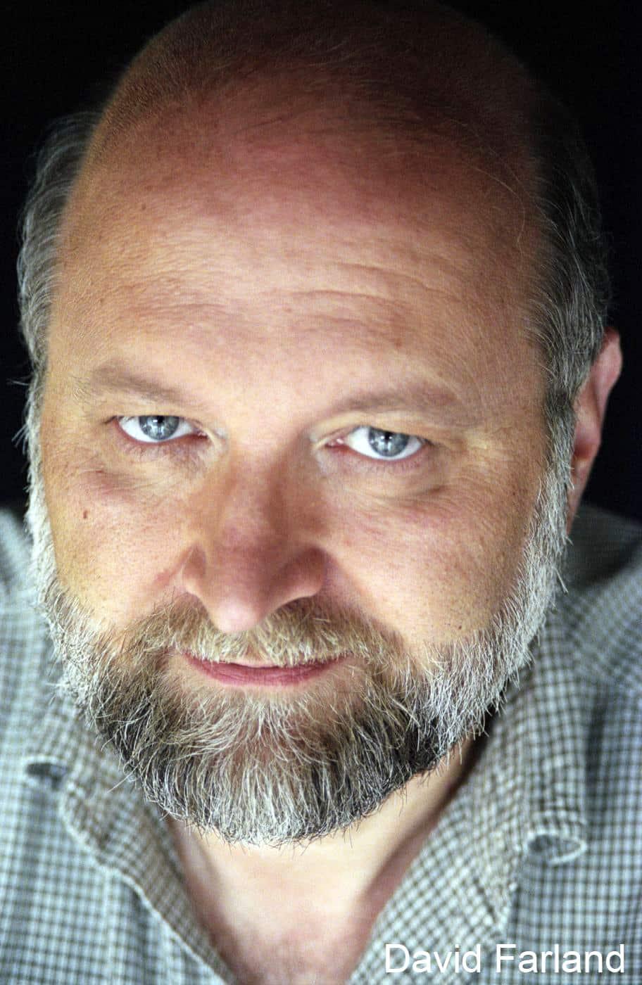 David Farland Talks Runelords