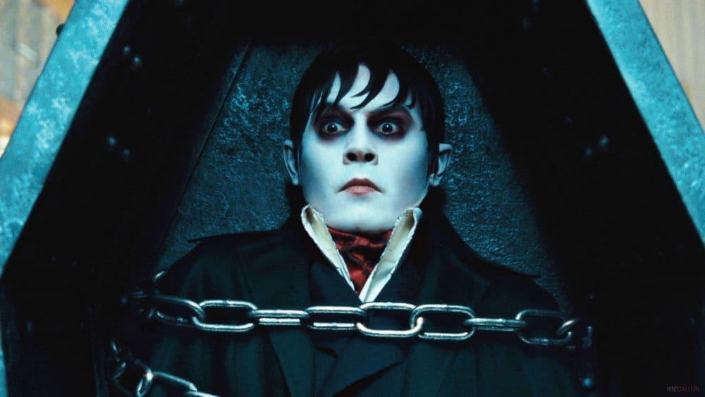 film reviews | movies | features | BRWC WTF? Tim Burton's Dark Shadows Trailer