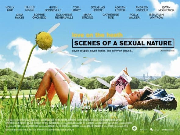 film reviews   movies   features   BRWC Scenes Of A Sexual Nature - Review