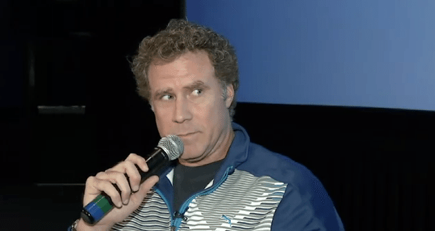 film reviews | movies | features | BRWC ArcLight Presents: A Will Ferrell Interview