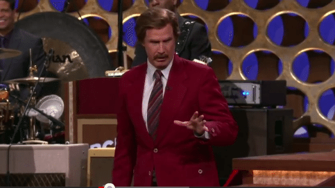 film reviews | movies | features | BRWC Anchorman 2