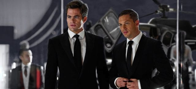 film reviews | movies | features | BRWC This Means War - Review