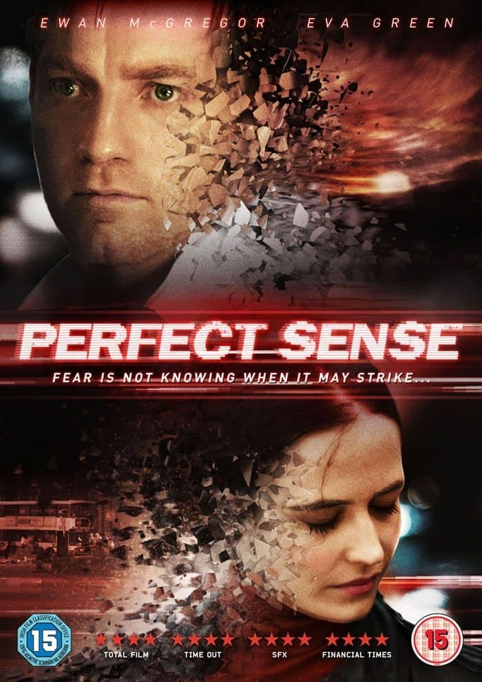 film reviews | movies | features | BRWC Perfect Sense - Review