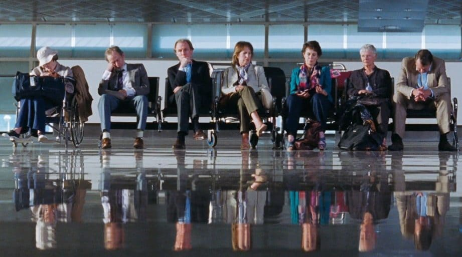 film reviews   movies   features   BRWC The Best Exotic Marigold Hotel - Review
