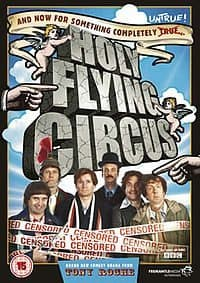 film reviews | movies | features | BRWC Holy Flying Circus - Review