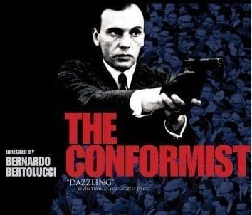film reviews | movies | features | BRWC The Conformist - Review