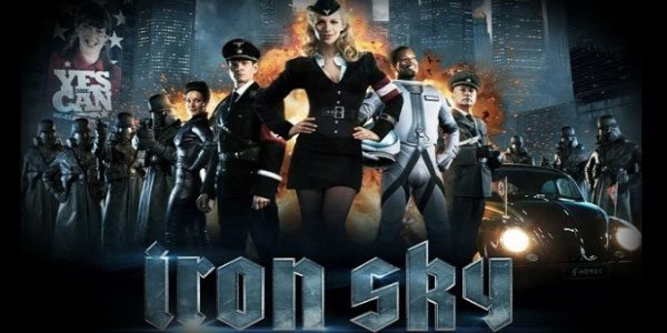 film reviews | movies | features | BRWC Iron Sky - Review