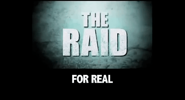 film reviews | movies | features | BRWC The Raid: Videos