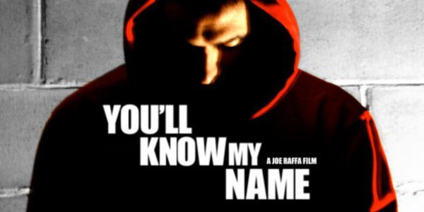 film reviews | movies | features | BRWC You'll Know My Name - DVD Review