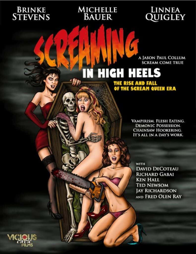Blood and Sex Nightmare Full Movie Watch Online Free