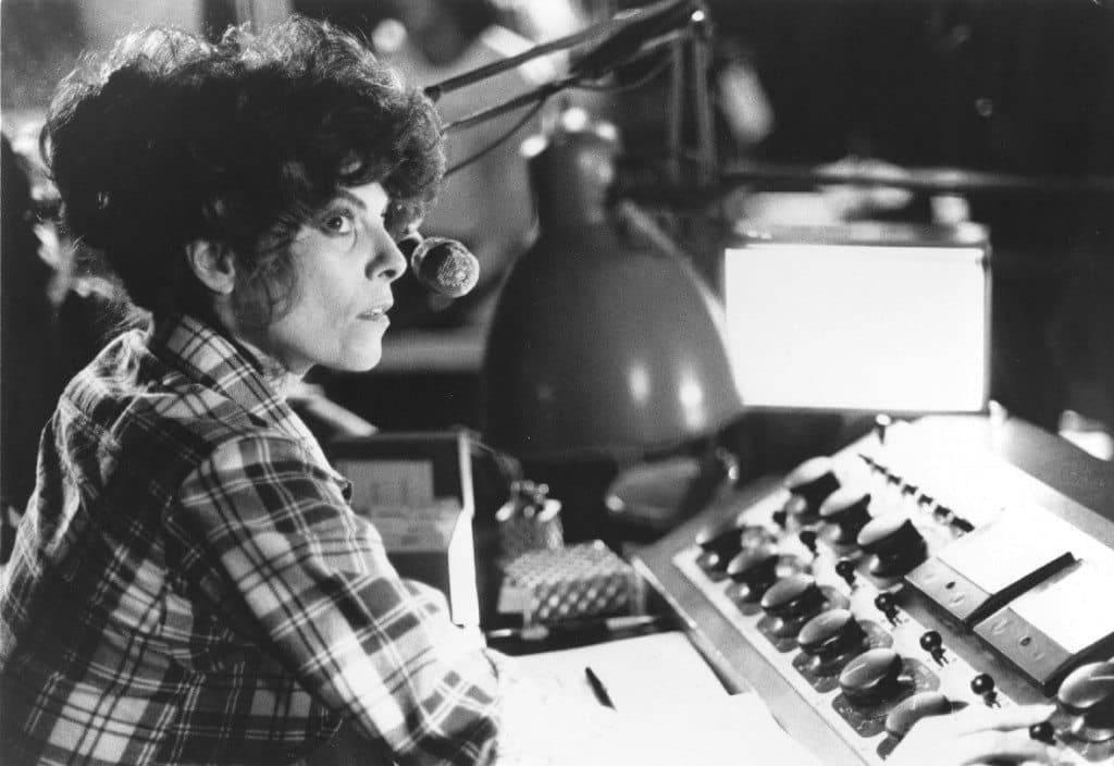 film reviews | movies | features | BRWC 11 Questions With Adrienne Barbeau