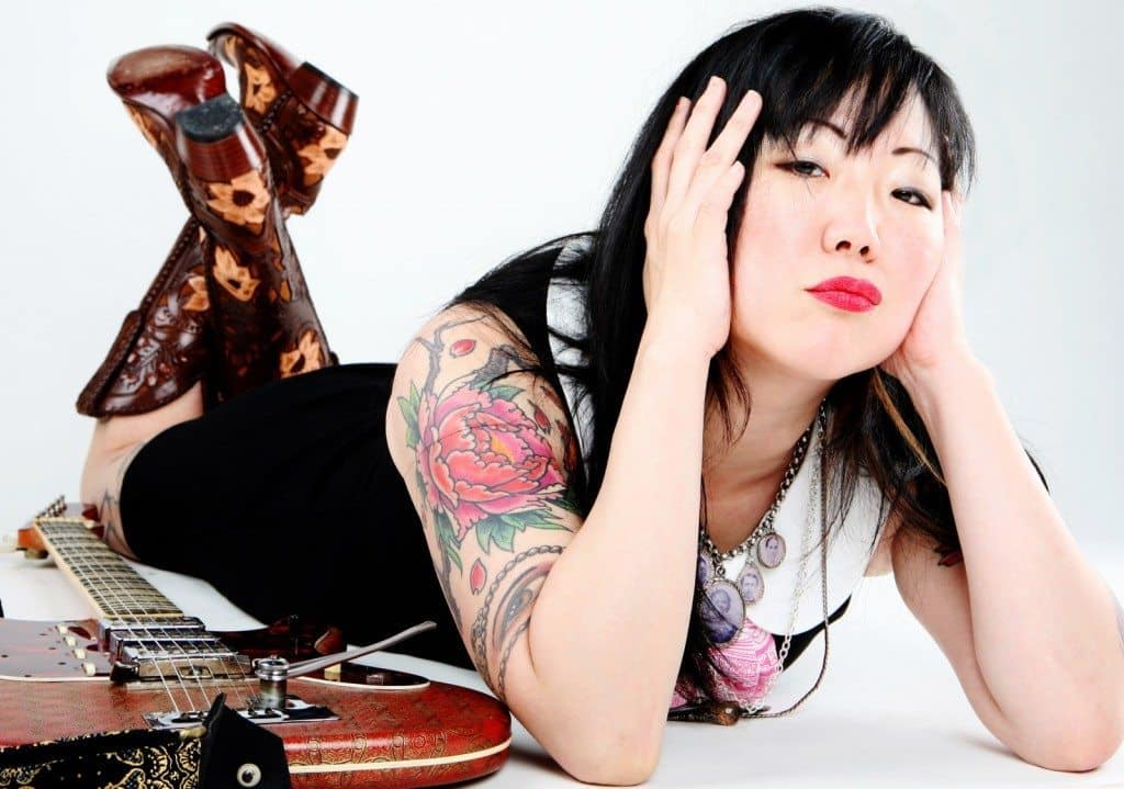 film reviews | movies | features | BRWC 11 Questions with Margaret Cho