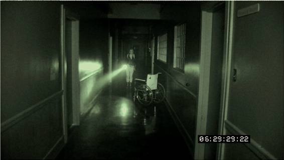 film reviews | movies | features | BRWC Grave Encounters 2