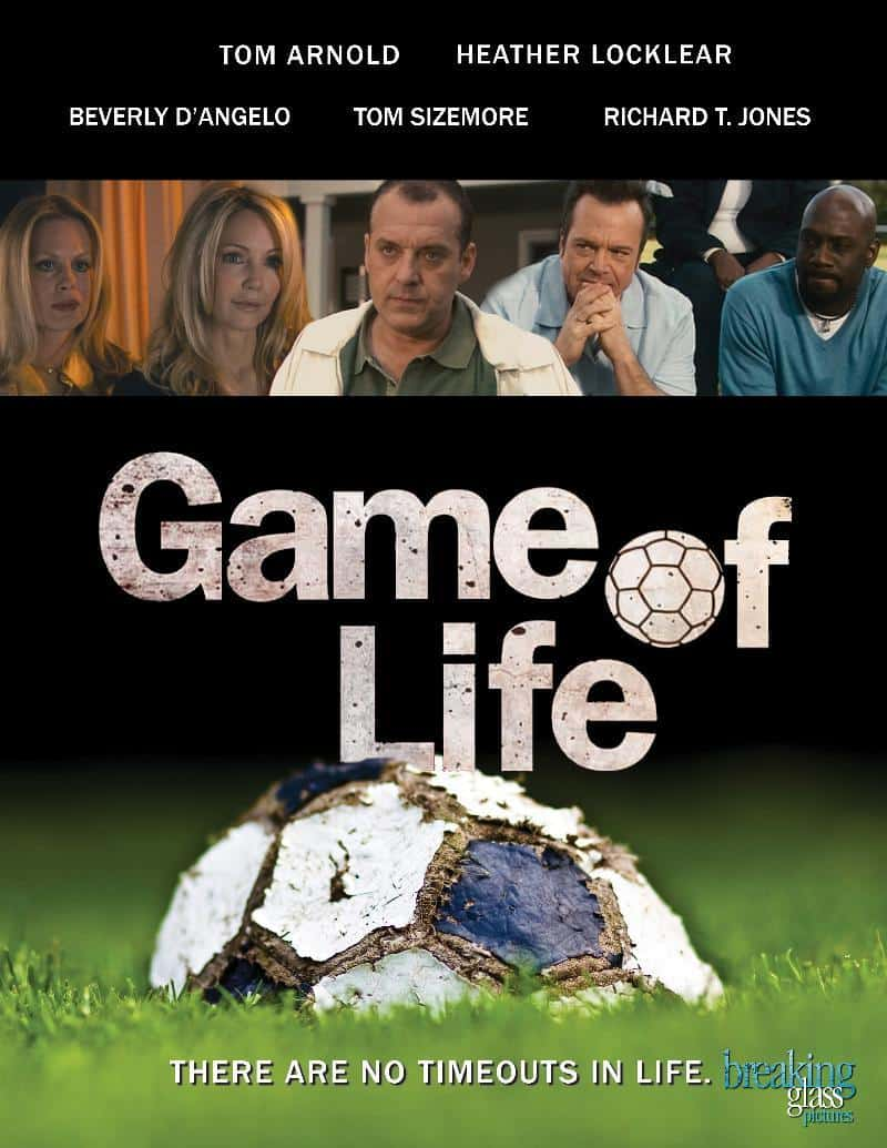 film reviews | movies | features | BRWC Game Of Life