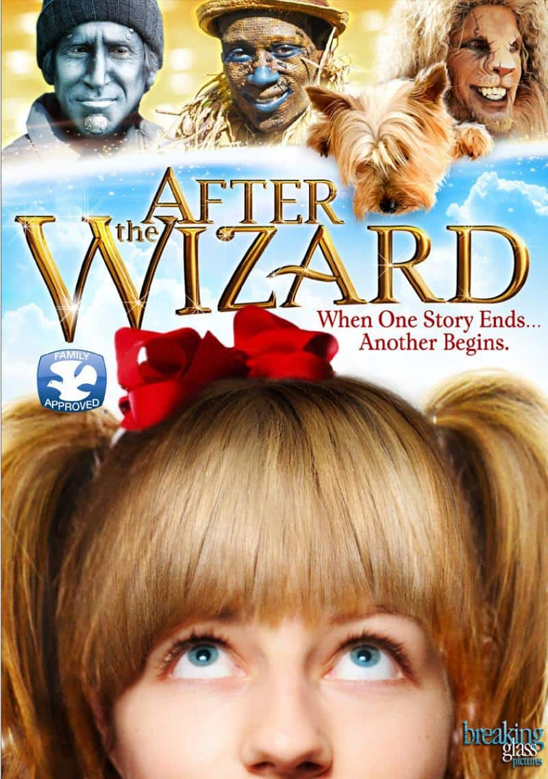 film reviews | movies | features | BRWC After The Wizard