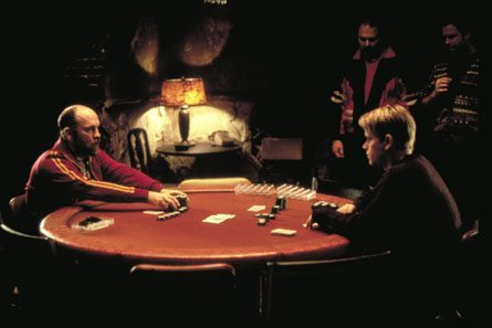 film reviews | movies | features | BRWC Top Poker Movies (& Online Poker)