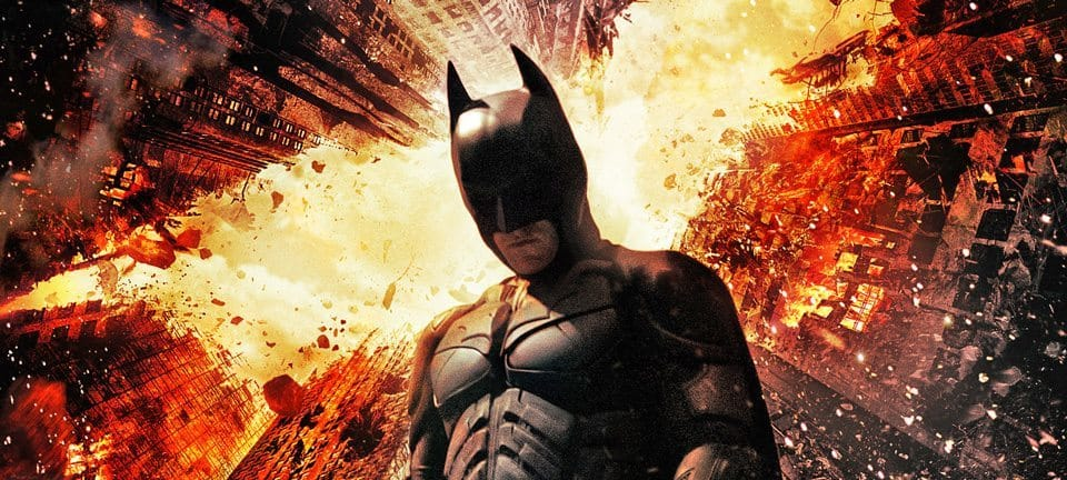 film reviews | movies | features | BRWC The Dark Knight Rises - Review